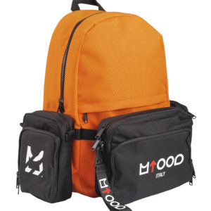MOOD ITALY STREET BACKPACK