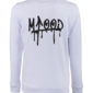 CREWNECK graffiti
