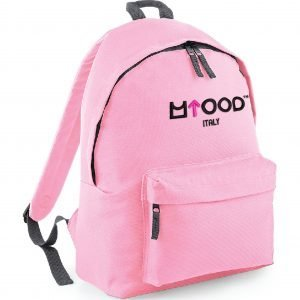 Everyday Backpack con Ricamo